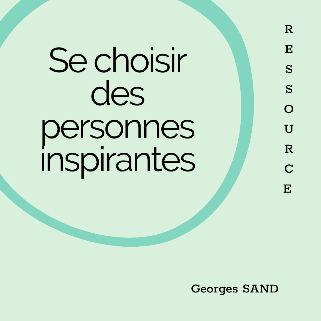 Georges SAND Volonté